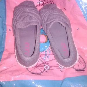Sugar Gonzo Knot Bow Fashion Sneaker